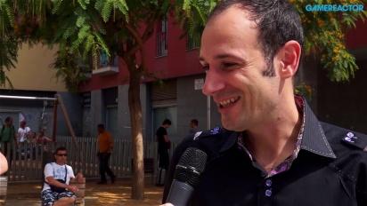 Fantasia: Music Evolved - Alex Rigopulos Gamelab 2014 Interview