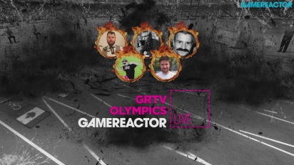 GRTV Olympics - Livestream-Wiederholung