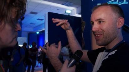 Shadow of the Beast - Interview Matt Birch