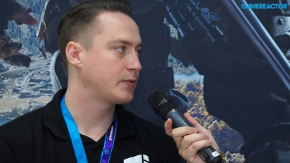 Sniper: Ghost Warrior 3- Interview Tomasz Pruski