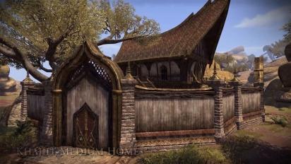 The Elder Scrolls Online: Homestead update trailer