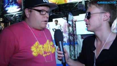 Gal Gun 2 - Interview mit Matt Papa