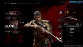 Overkill's The Walking Dead - Classes Walkthrough (Video#1)