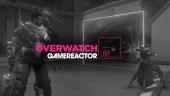 Overwatch - Baptiste, Paris & Workshop (Livestream-Wiederholung)