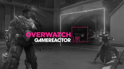 Overwatch - Baptiste, Paris & Workshop (Livestream-Wiederholung)