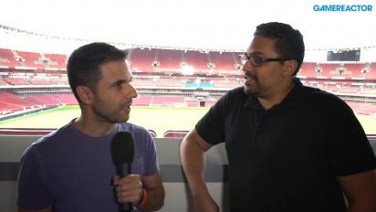 PES League World Finals 2019 - Eindrücke der Meisterschaft