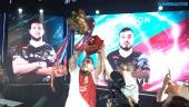 PES League World Finals 2019 - Siegesfeier von Usmakabyle