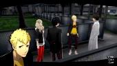 Persona 5: The Royal - Takuto Maruki Character Trailer (Japanese)