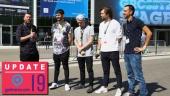 Gamescom 2019 - Finales Update dritter Tag