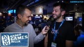 Clid the Sneal - Interview mit Alejandro García