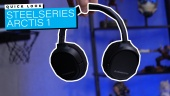 Steelseries Arctis 1 Wireless: Quick Look