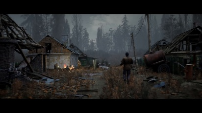 Stalker 2 - Announcement Trailer