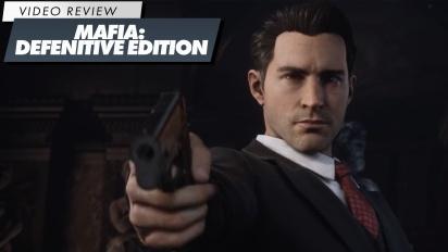 Mafia: Definitive Edition - Videokritik