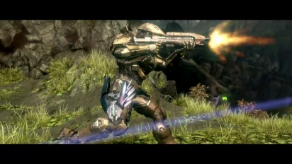 Halo: The Master Chief Collection - Halo 4 PC Launch Trailer