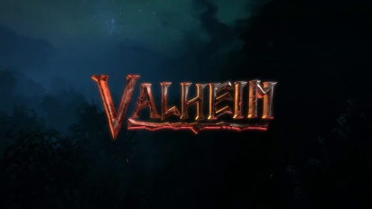 Valheim - Release Trailer