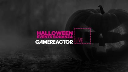 GR Live - Halloween Bonanza 2021 (Livestream-Wiederholung)