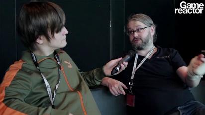 Victoria II: Heart of Darkness - Interview Johan Andersson