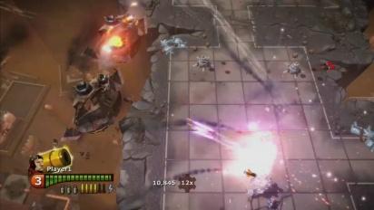 Gatling Gears - Trailer