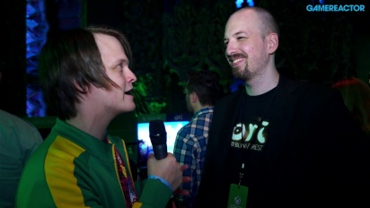 E3 2014: Ori and the Blind Forest - Thomas Mahler Interview