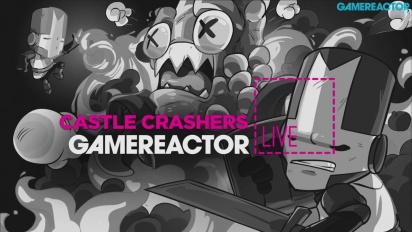 Castle Crashers - Livestream-Wiederholung