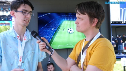 FIFA 19 - Video Preview