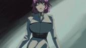 N1RV Ann-A Cyberpunk Bartender Action - Reveal Trailer