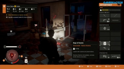 State of Decay 2 - Seuchenherz auf Xbox One X (Gameplay)