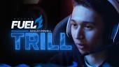 Dallas Fuel - Roster Update: Welcome Trill