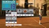 FIFA 20 - Anpassungsoptionen im Volta-Modus (Gameplay)