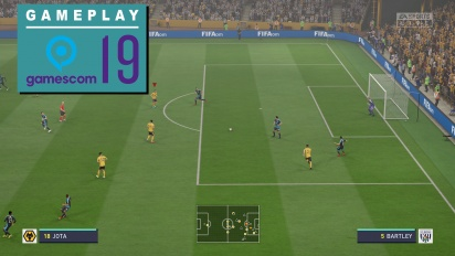FIFA 20 - Gameplay