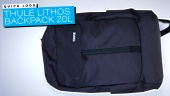 Thule Lithos Backpack 20L: Quick Look