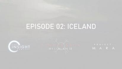 Senua's Saga: Hellblade II: The Dreadnought Diaries 2