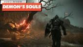 Demon's Souls - Videokritik