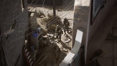 Six Days in Fallujah - Announcement Trailer
