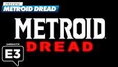 Metroid Dread - Videovorschau (E3 2021)
