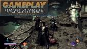 Stranger of Paradise: Final Fantasy Origin - Demo-Gameplay