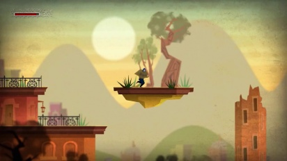 Guacamelee - Target Gameplay Video