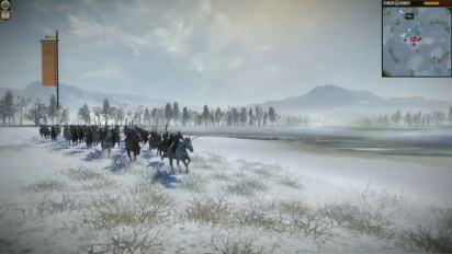 Total War: Shogun 2 - Multiplayer Tutorial Part 2