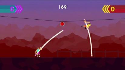 Super Pole Riders - Trailer