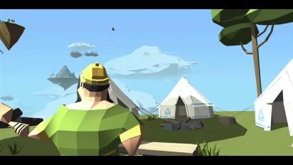 Aer - Konzept-Trailer 2013