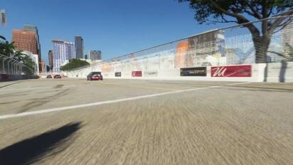 Sebastien Loeb Rally Evo - Gamescom Trailer