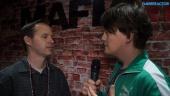 Mafia III - Interview Matthias Worch