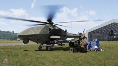 Arma III - Apex Expansion Trailer