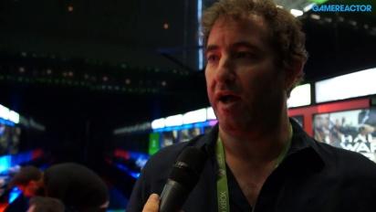 Halo Wars 2 - David Nicholson Interview