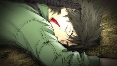 Shin Megami Tensei IV: Apocalypse - Cast Trailer
