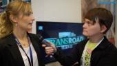 TransRoad USA - Interview mit Andrea Fricke