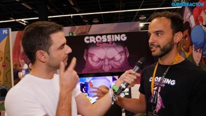 Crossing Souls - Interview mit Juan Diego Vázquez