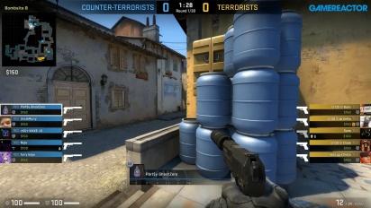 CS:GO S2 - Div 4 Round 1 - OnGear (OG) vs YeeT Esports - Inferno