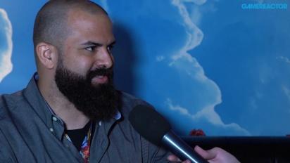 Borderlands 3 - Interview mit Anthony Nicholson