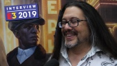 Empire of Sin - Interview mit Alfonso John Romero